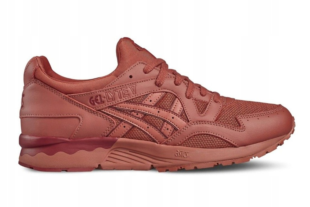 Sneakers buty Asics Gel Lyte V black black H7N2L 9090