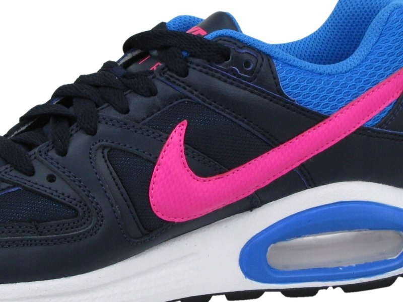 buty Nike Air Max Command (GS) 407626 464