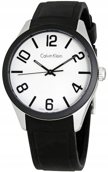 CALVIN KLEIN WATCH Mod. COLOR