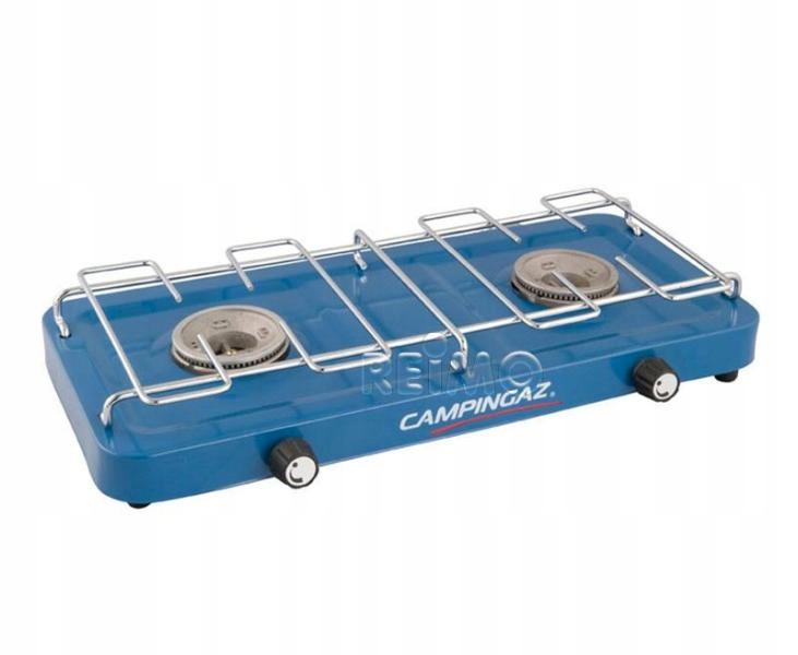 Kuchenka gazowa dwupalnikowa CampinGaz