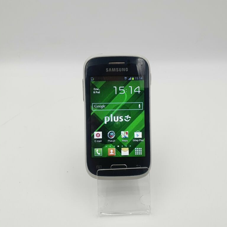 TELEFON SAMSUNG GT-S6310 BEZ SIMLOCKA! POLECAM