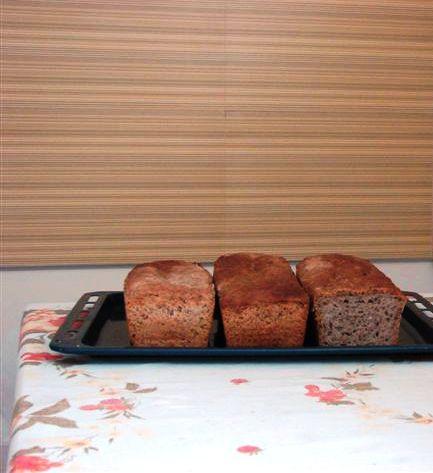 Chleb nazakwasie-SPRAWDZONY na własnych dzieciach