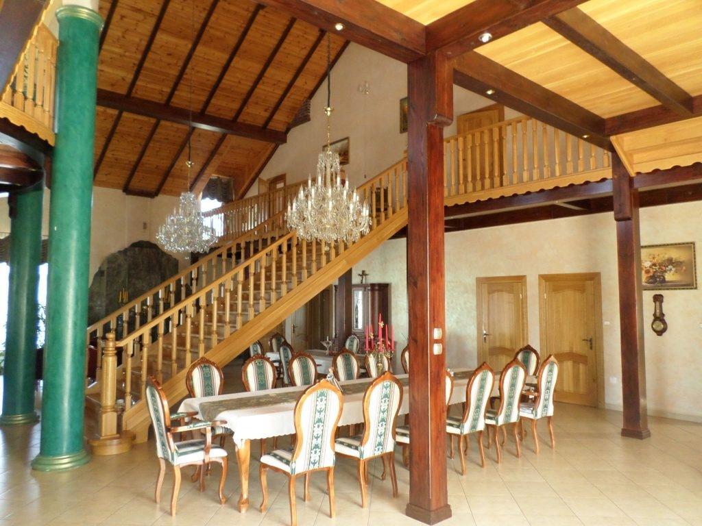 Dom, Bolesławowo, Skarszewy (gm.), 450 m²
