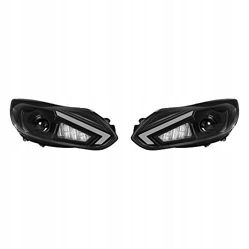 Reflektory przednie Osram LEDriving XENARC Focus 3