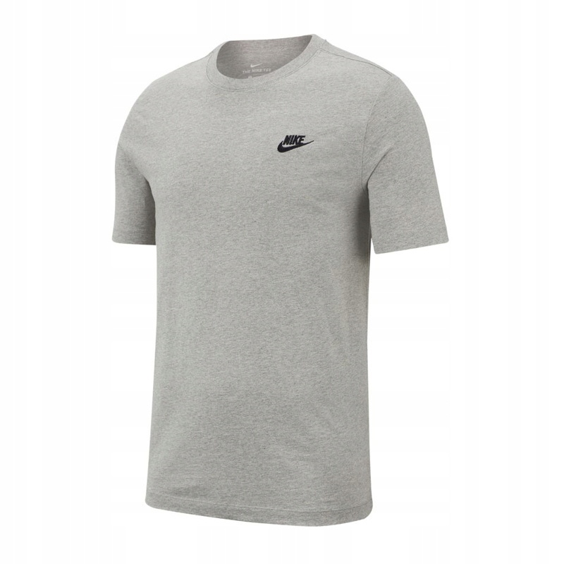 Nike NSW Club t-shirt 064 Rozmiar XL!