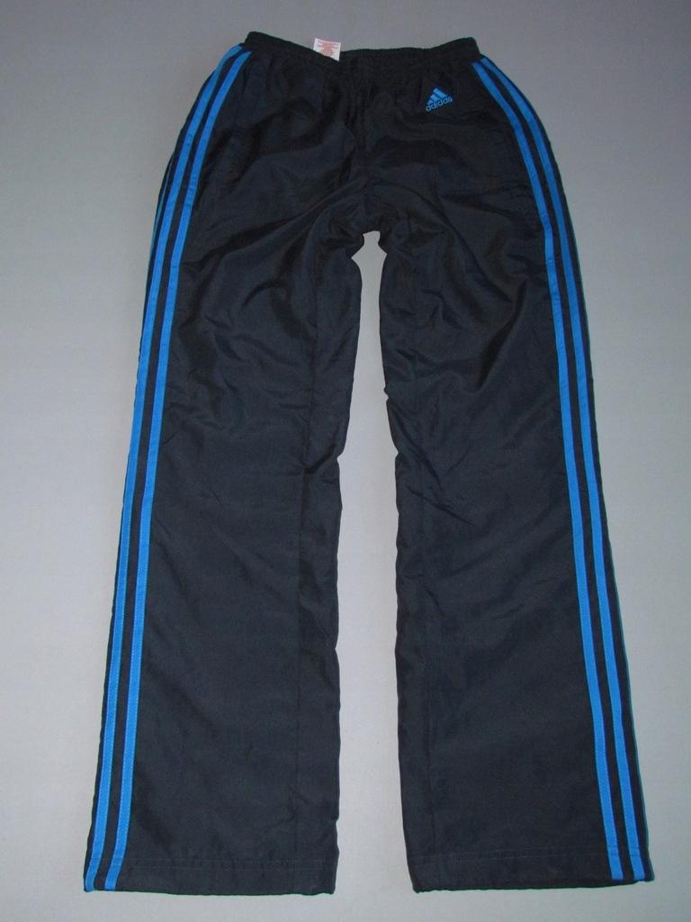Spodnie dresowe Adidas roz.164cm 13-14lat