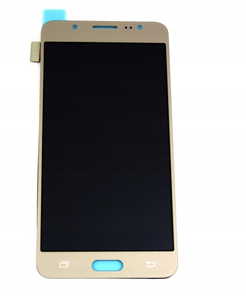 LCD WYŚWIETLACZ DOTYK DO SAMSUNG J5 J510 NOWY 2016