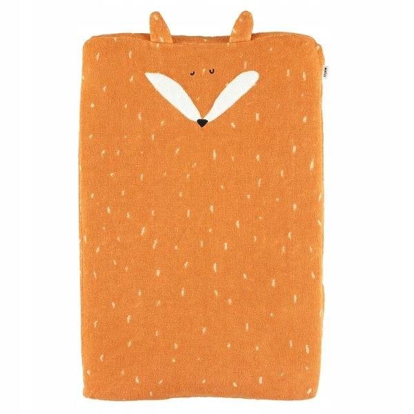 Mr. Fox Ochraniacz na przewijak 45 x 70cm