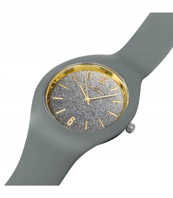 Zegarek młodzieżowy damski Jordan Kerr P121W