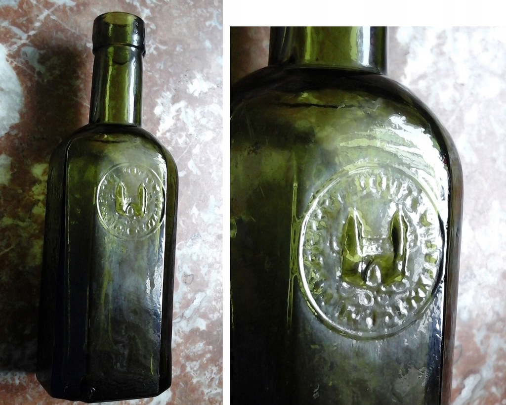 butelka Mampe 3