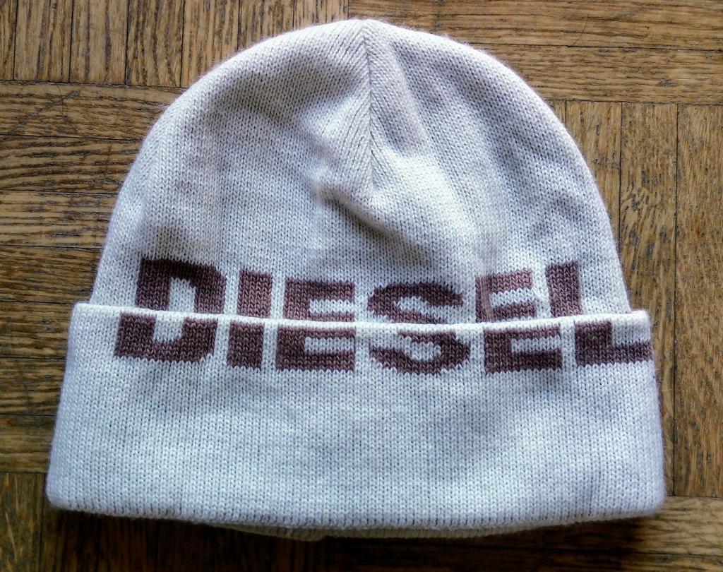 Czapka Diesel (original)