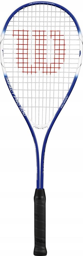Rakieta do Squasha WILSON Impact Pro 500 blue