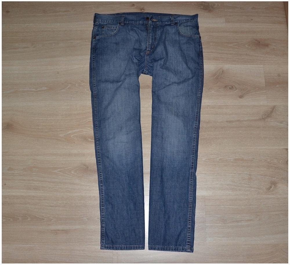 Wrangler Bootcut jeans meskie W36 L32 Pas-94 cm.