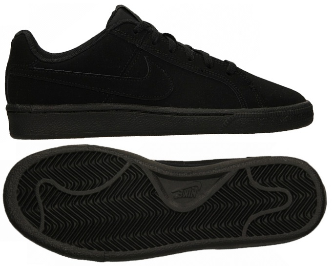 Buty NIKE Court ROYALE Junior 833535-001 - 36