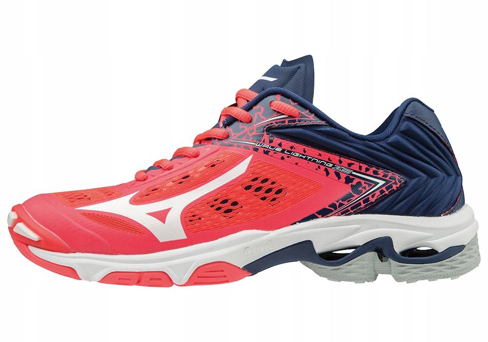 Buty halowe Mizuno Wave Lightning Z5 41