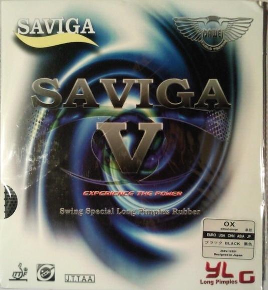 Planeta czopów - długie czopy Dawei Saviga V OX bl