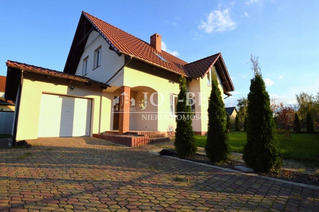 Dom Wrocław, Psie Pole, 135,00 m²