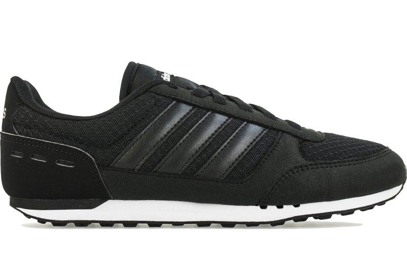 Buty adidas damskie city racer w aw4951 czarne Zdjęcie na