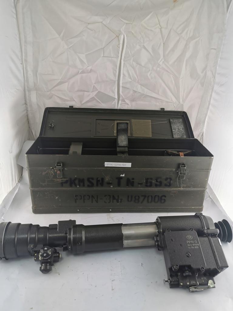 Celownik noktowizyjny PPN-3 rosyjski [2]
