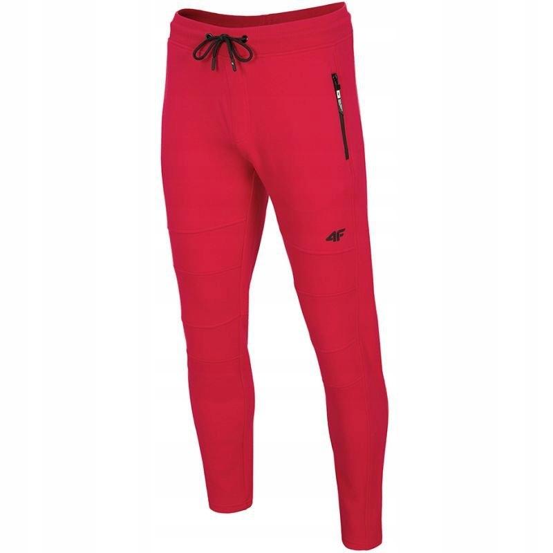 Spodnie 4F M H4Z19 SPMD072 62S roz. L