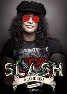 Slash. W jamie węża