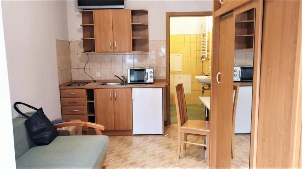 Mieszkanie, Tulce, Kleszczewo (gm.), 15 m²