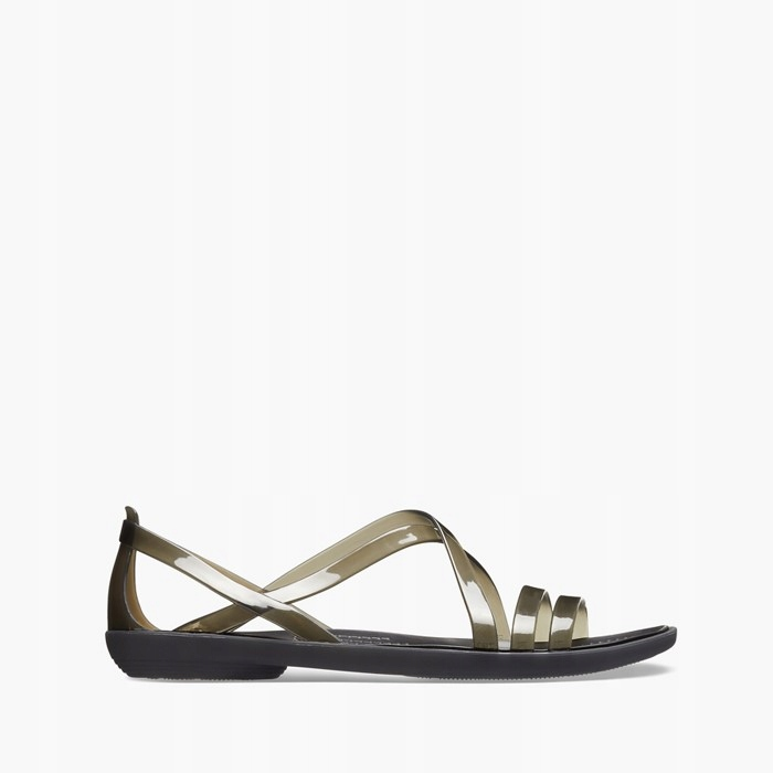 Crocs Isabella Sandal 204915 BLACK 39,5