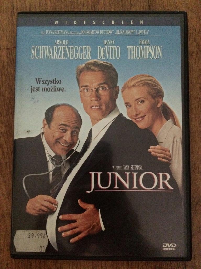 junior filmy