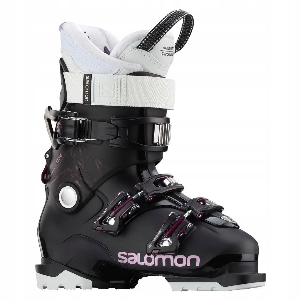 Buty narciarskie damskie Salomon QST Access X70| r