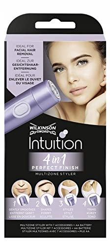 Wilkinson Intuition Trymer do twarzy i bikini 4w1