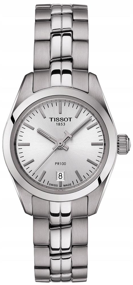 Zegarek damski TISSOT PR100