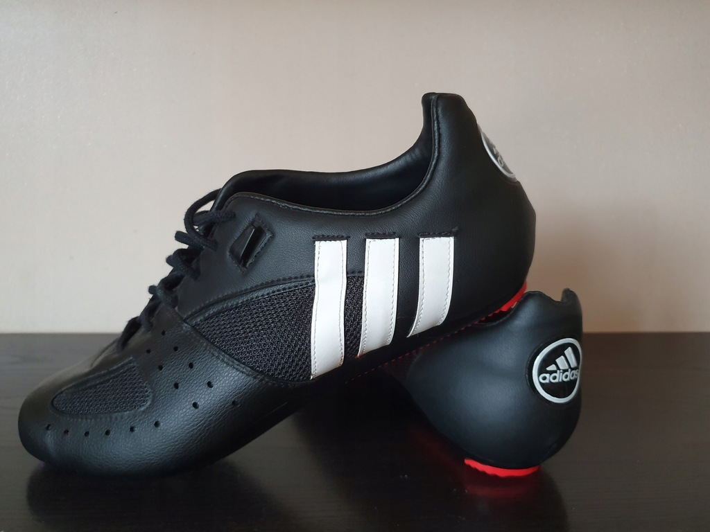Adidas buty na rower spinning bloki shimano 44 2/3