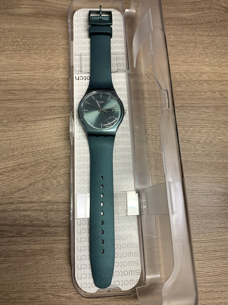 Zegarek Swatch SUOG709