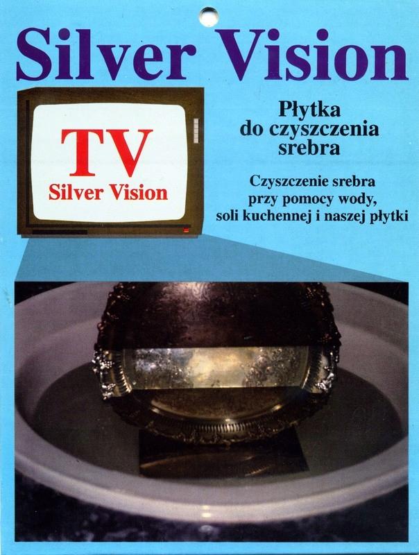 Dwie płytki do czyszczenia srebra złota + gratis.