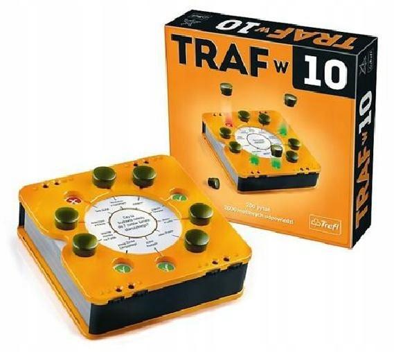 TREFL TRAF W 10 GRA 01669