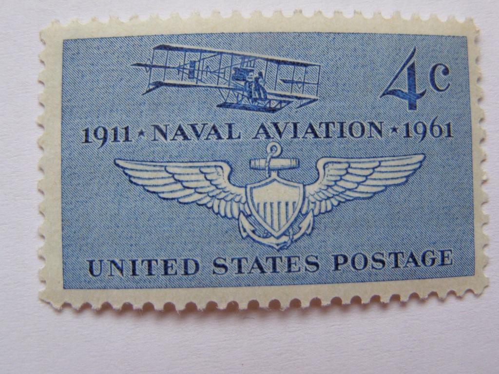 USA - Lotnictwo Marynarki Wojennej - Mi. 811 **