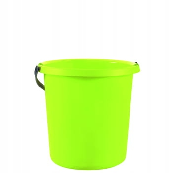 Wiadro 5L Essentials zielone