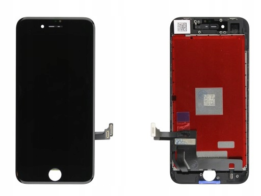 WYŚWIETLACZ LCD EKRAN DOTYK iPhone 8 Czarny
