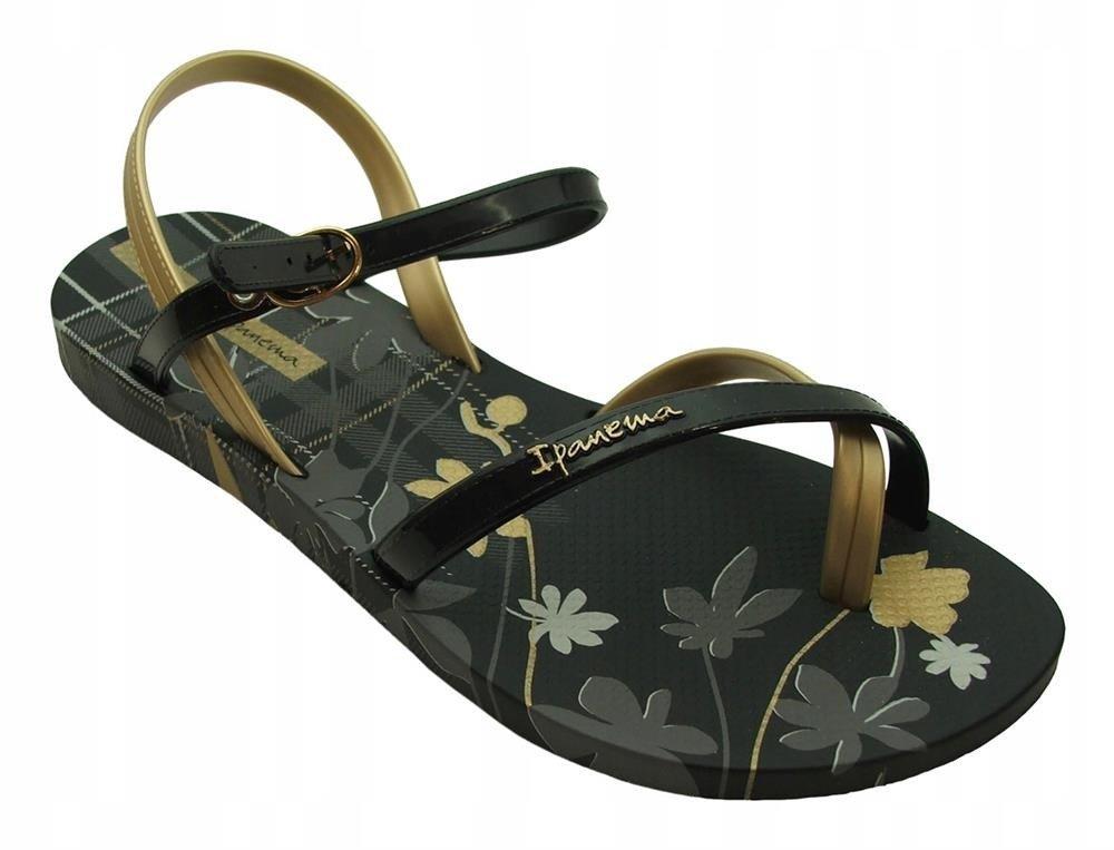 Sandały Ipanema Fashion Sand VI FEM 39
