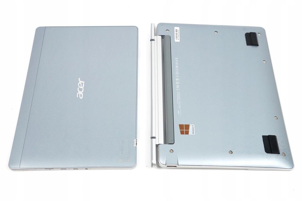 Laptop Acer Aspire Switch 10 Sw5 011 15jx 2gb Ram 8262342078 Oficjalne Archiwum Allegro