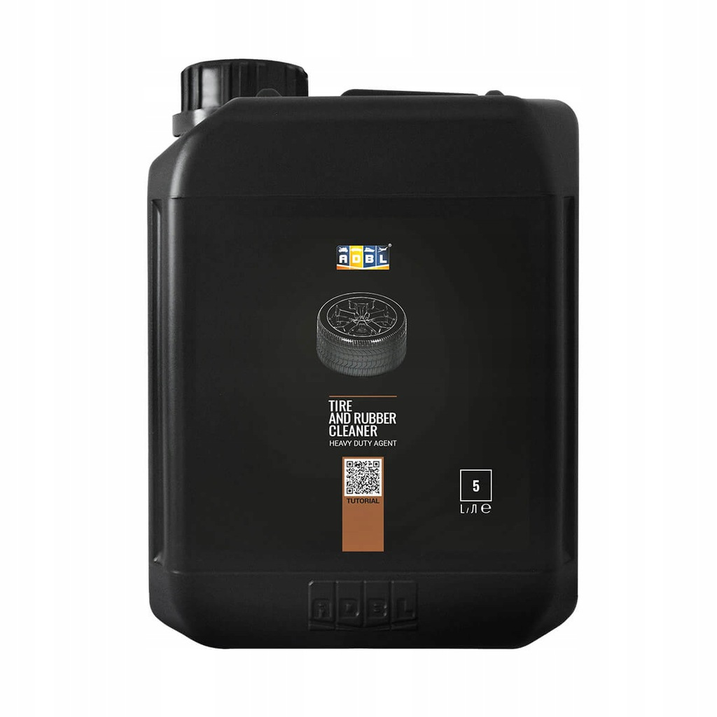 ADBL Tire and Rubber Cleaner 5L do mycia opon