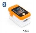 Pulsoksymetr napalcowy BERRY Bluetooth
