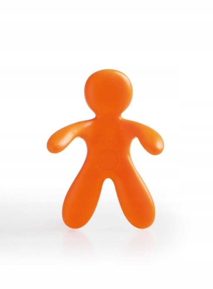 Mr&Mrs Cesare Scent for Car, Orange, Energy