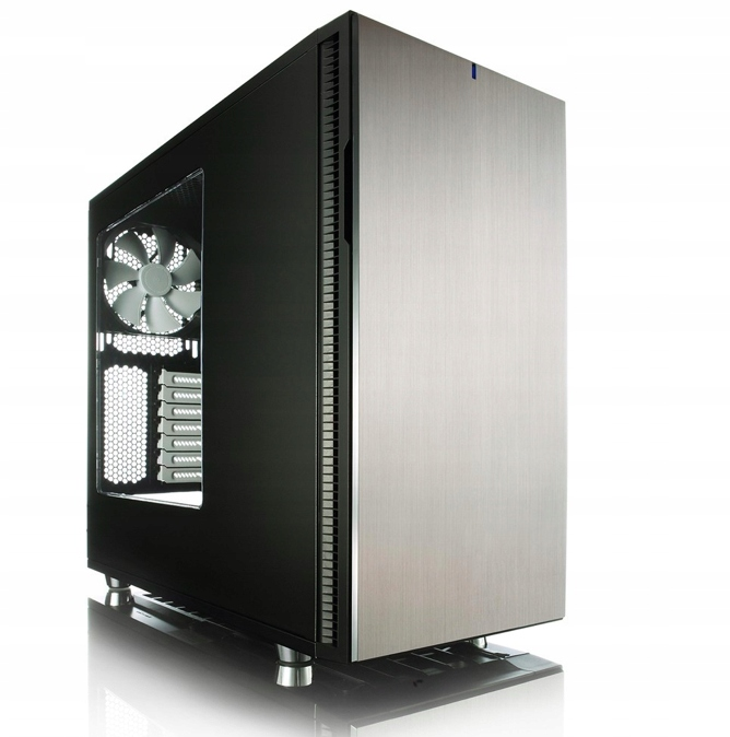 ! 2018 HACKINTOSH H-Mac Pro 6-core 5GHz RX580 32GB