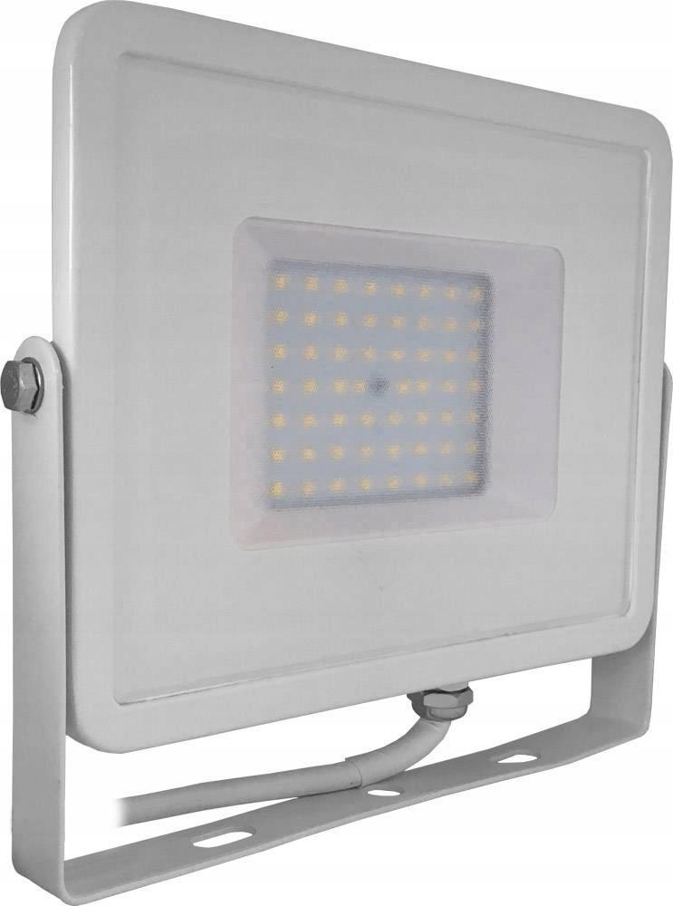 Projektor LED 20W 1600lm 6400K Dioda SAMSUNG Biały