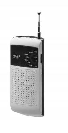 Radio kieszonkowe ADLER AD 1159
