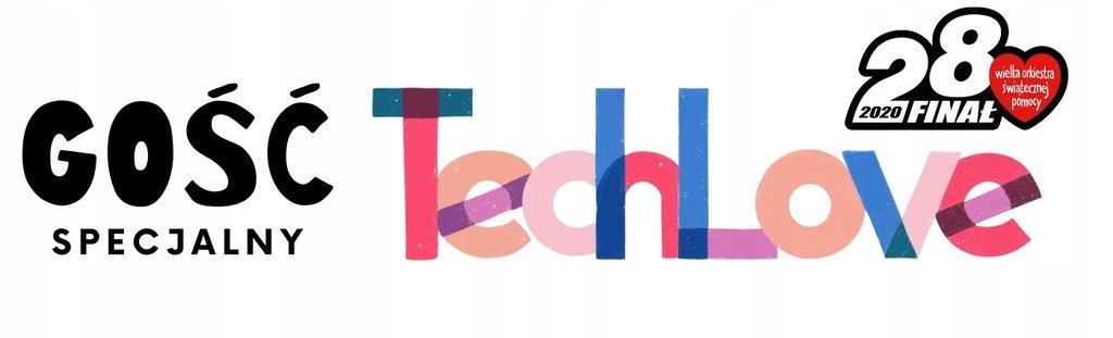 Gościnny udział w podcaście #TechLove <3