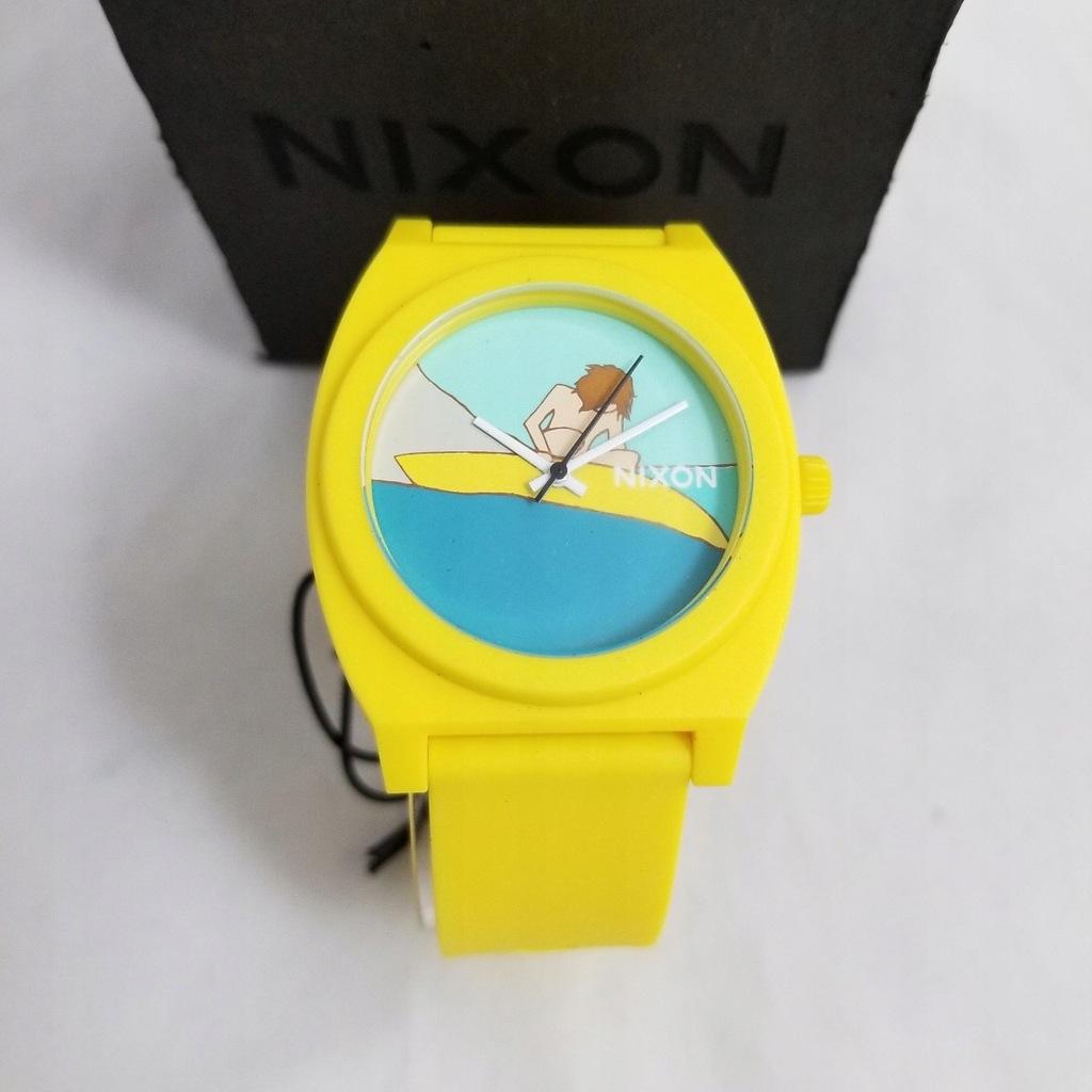 Zegarek Nixon Time Teller Andy Davis