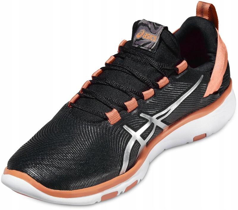 ASICS – GEL FIT SANA 2, NOWE damskie buty trening, bieganie
