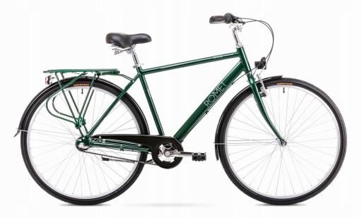 1928135 - 20 M Rower ROMET GROM 3S zielony